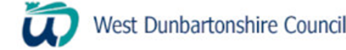 West Dunbartonshire Council (1)